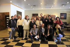 Periodístas de Tijuana