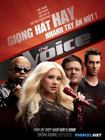 The Voice Season 3