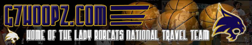 G7 Memphis Lady Bobcats