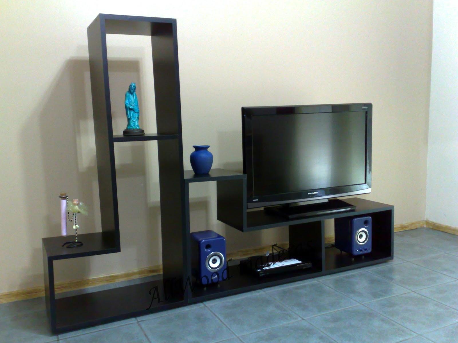 muebles fabricados en melamina de 18 mm marca masisa