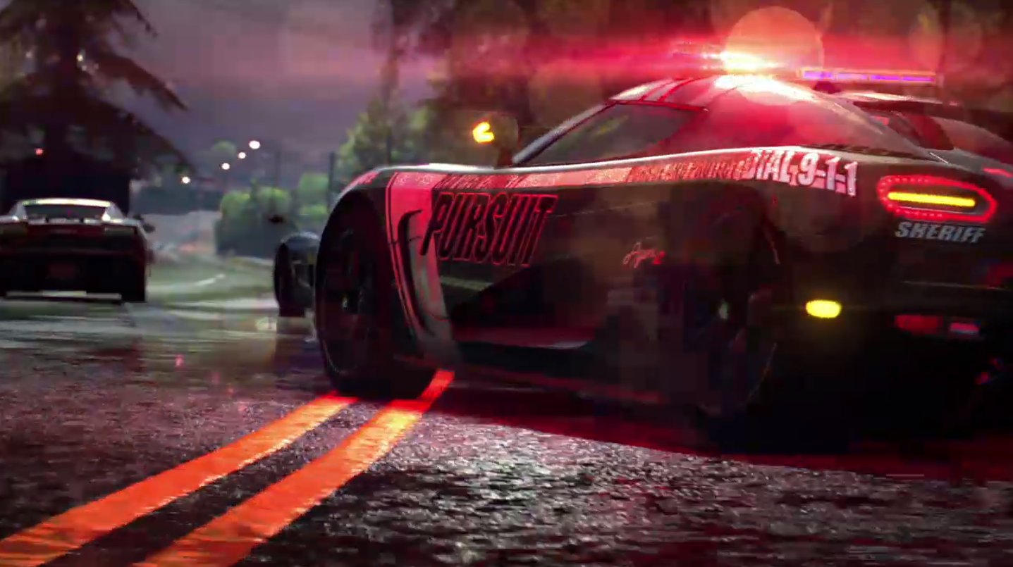 Need For Speed Rivals Pc Game Game Download