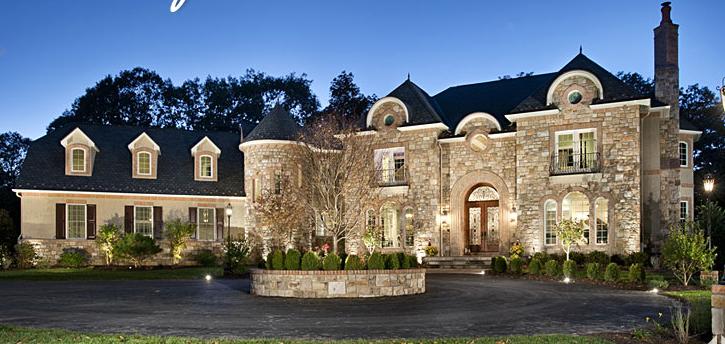 Online Kansas City: Sales of luxury million-dollar homes ...