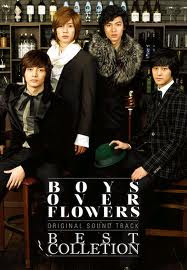 Lagu Soundtrack Boys Over Flowers cover