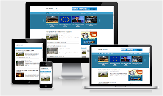 wordplus - seo responsive blogger template