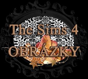 The Sims 4 - OBRÁZKY
