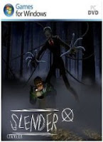 Download PC Game Slender (2013) Full Version