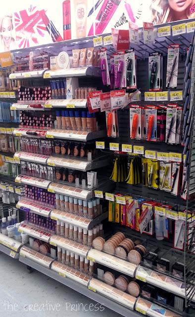 Walmart, #RimmelWalmart, #cbias