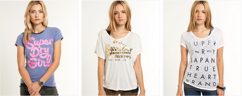 Women's T-Shirts | T-Shirts for Women | Cheap T Shirts Online