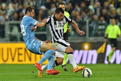 Coppa Italia Final: Juventus vs Lazio Live Stream Free Online