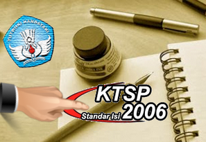 Download RPP Silabus SD Kurikulum 2006 KTSP