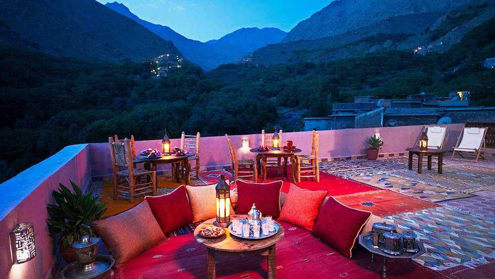 Imlil Tourism Morocco Must See How To