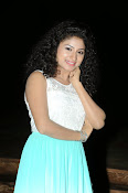 Vishnu Priya at Pyarme Padipoyane audio launch-thumbnail-15