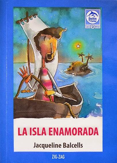 """""""La isla enamorada"""""""
