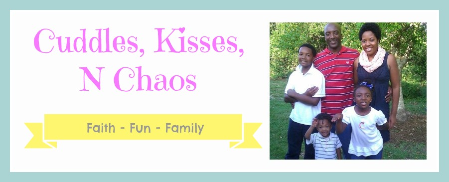 Cuddles, Kisses And Chaos
