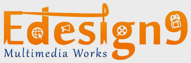 Edesign9 The Multimedia design service provider