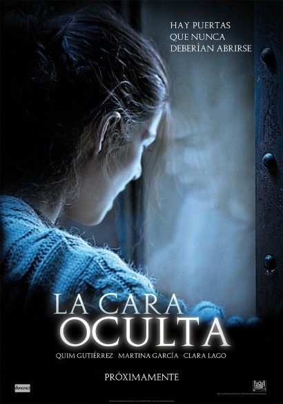 The Hidden Face (La Cara Oculta) Calidad DVDRip Latino 1 Link
