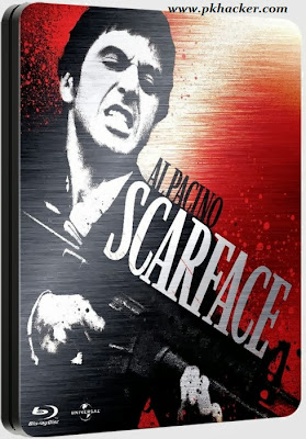Scarface The World is Yours Compressed PC Game