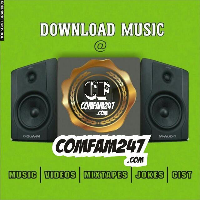 Nigeria's No.1 Site in Entertainment | News | Gossip | Gists | Music | Video | Comfam247