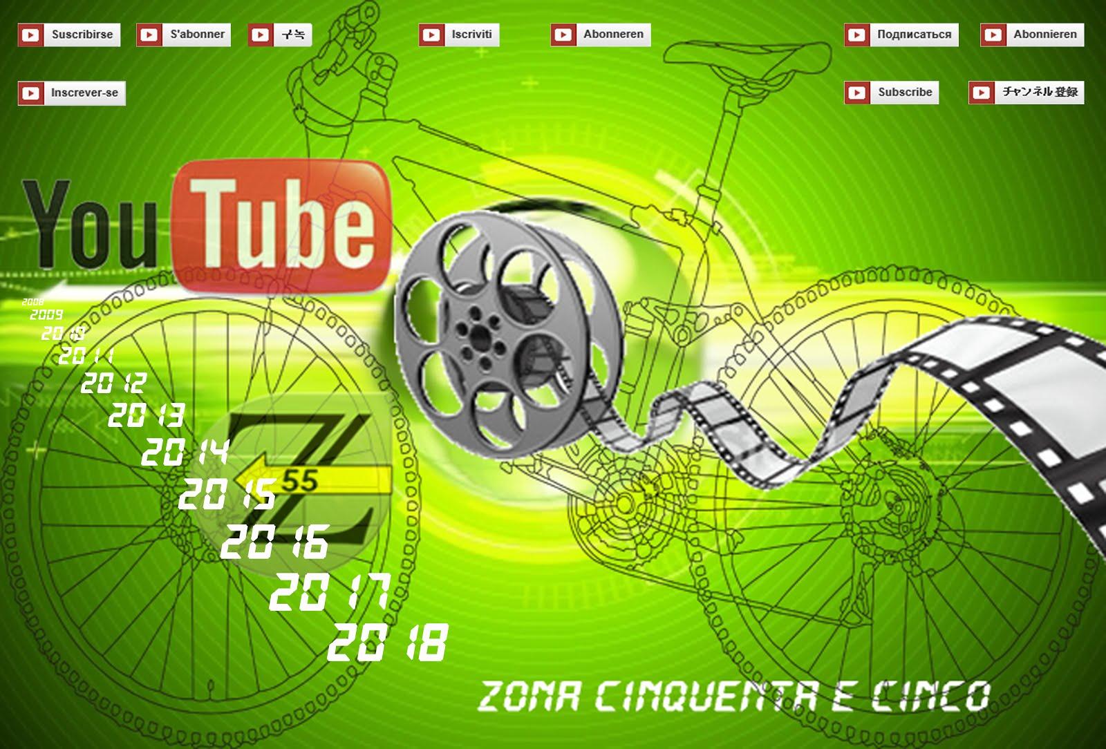 Subscreva / Subscribe
