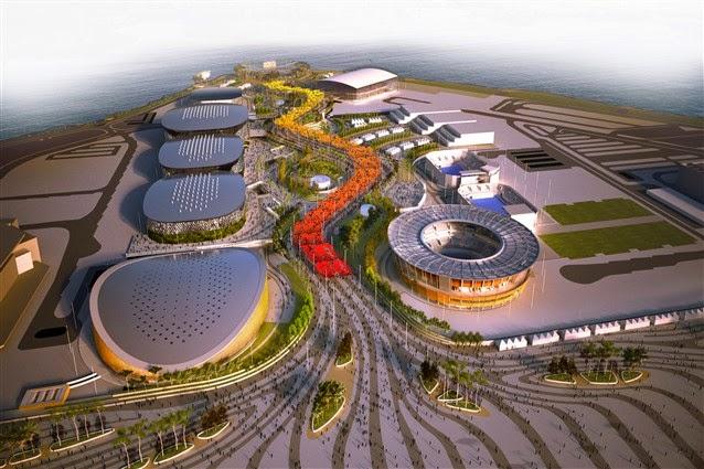 Evento-teste do Tiro Esportivo para os Jogos Rio 2016 é marcado para abril de 2016