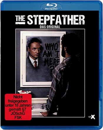 The Stepfather 1987 Bluray Download