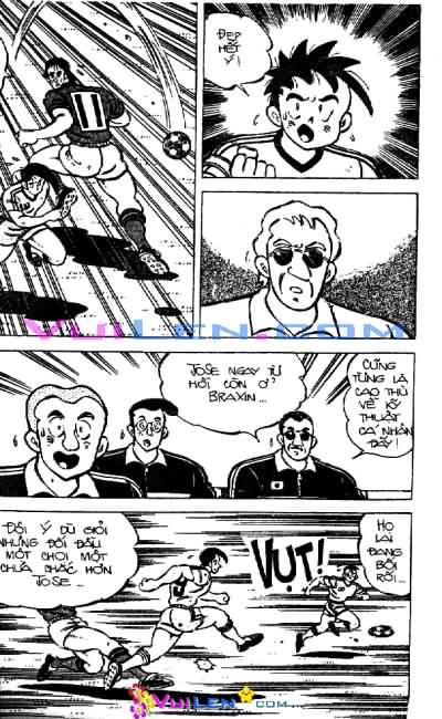 Jindodinho - Đường Dẫn Đến Khung Thành III Tập 36 page 39 Congtruyen24h