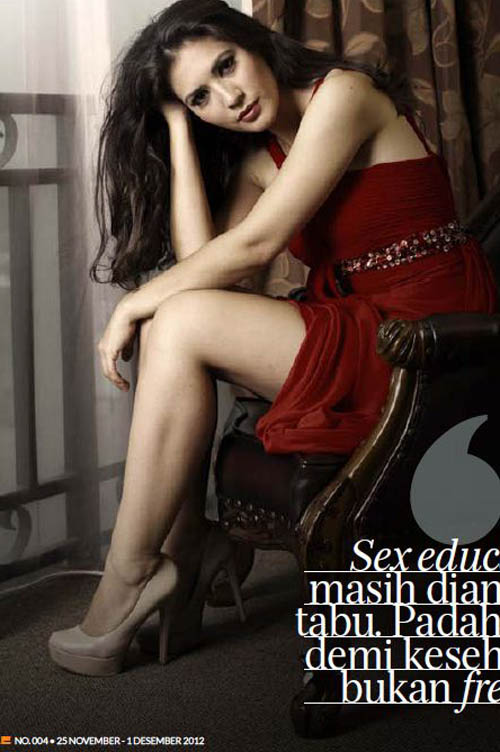 gallery foto gadis cantik hannah al rasyid for male
