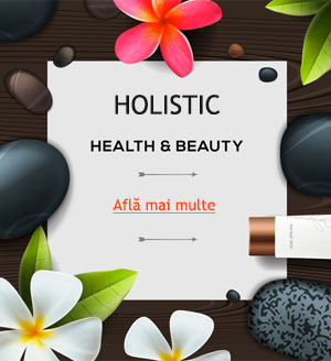 Holistic Beauty Therapy