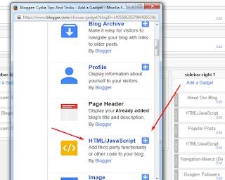 choose html javascript