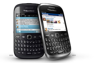 Reload OS Black Berry / Black Berry Mati Total