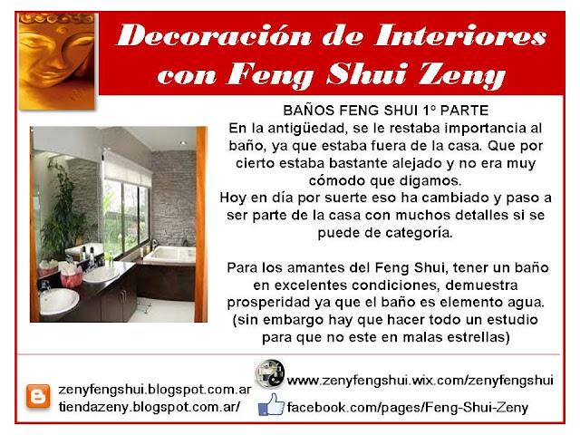 Cuarto De Baño Feng Shui:FENG SHUI JUNTO A LAS TERAPIAS ALTERNATIVAS ORIENTALES 3 OM: FENG SHUI