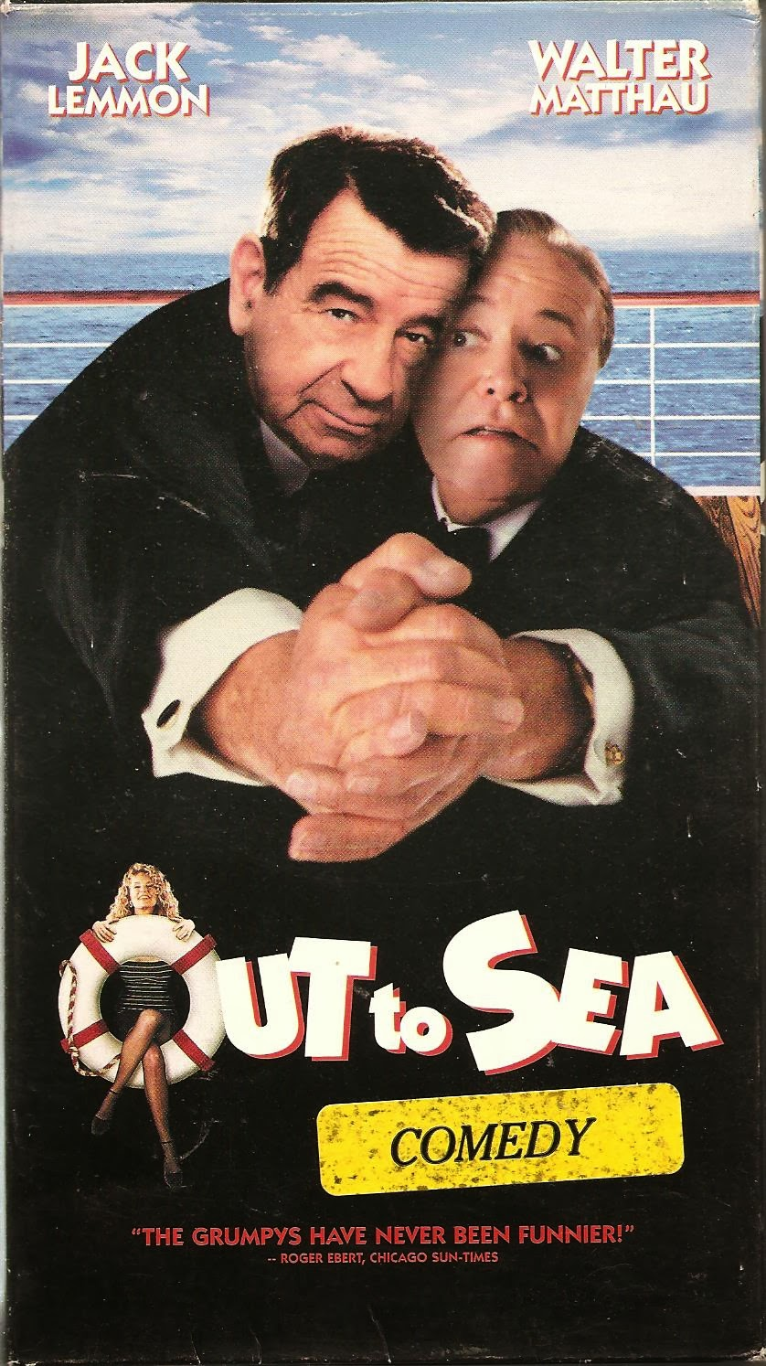 Out to sea - movie