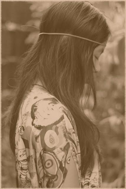 hippie jamie