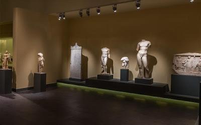 Λάρισα: Εγκαινιάζεται το Διαχρονικό Μουσείο της πόλης