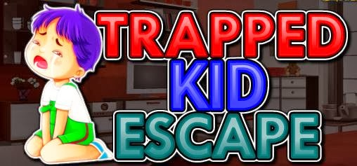 Trapped kid escape walkthrough trapped kid escape solution