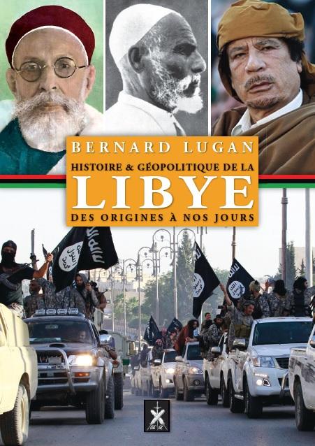 Histoire et géopolitique de la Libye