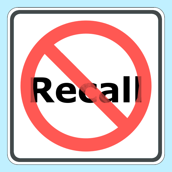 Recall On  Tundra Truck Bed