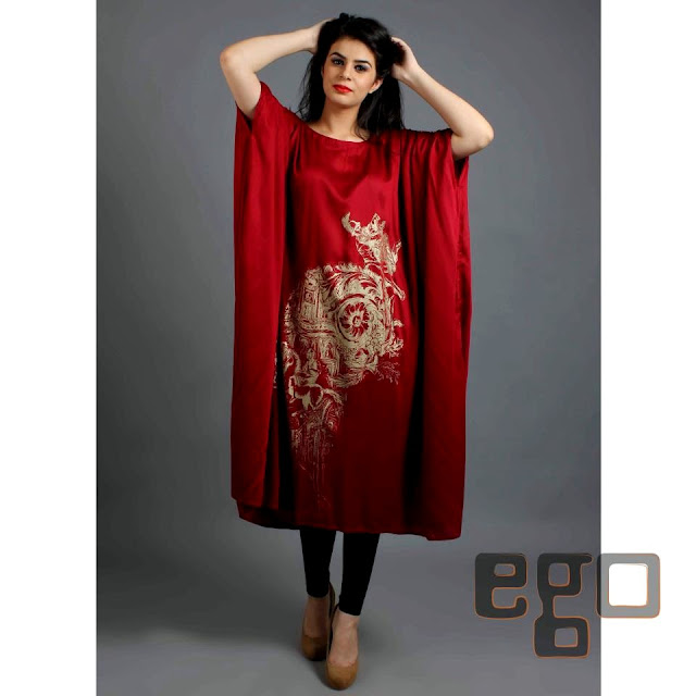 Winter ego latest collection