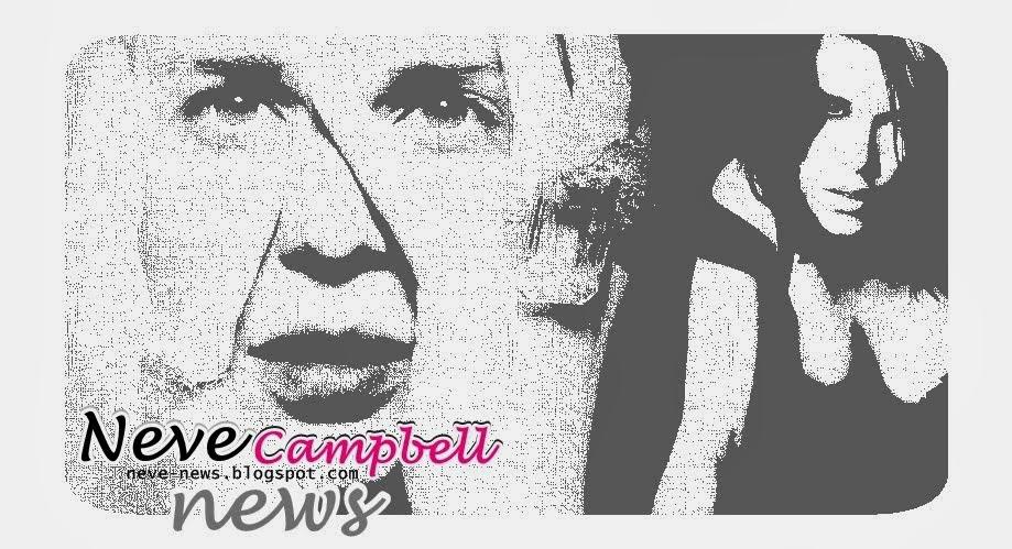 Neve Campbell News