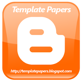 Free Blogger Templates | Template Papers