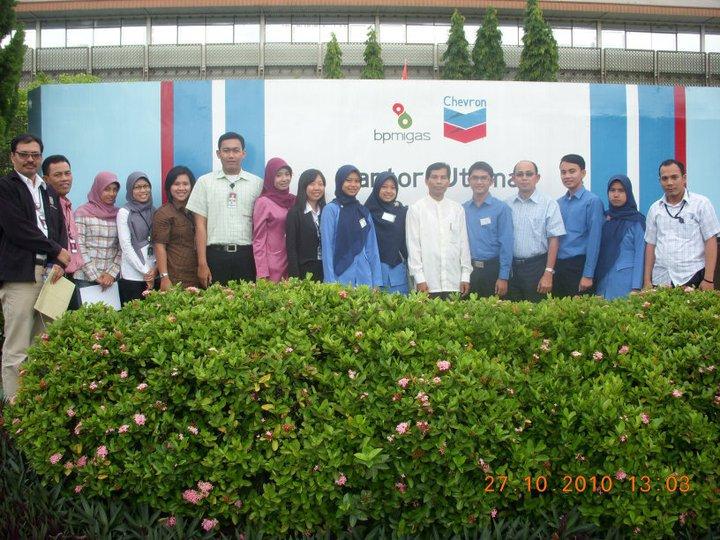 Prakerin SMK PGRI Bangkinang