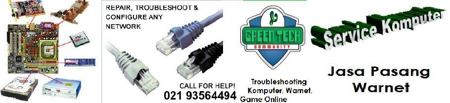 Green Tech Community