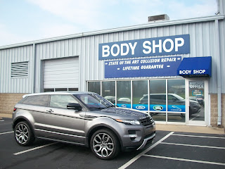 East Peoria IL Body Shop and Dent Repair