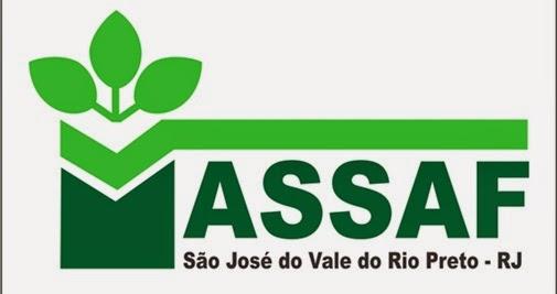 Associação dos Agricultores Familiares de São José do Vale do Rio Preto
