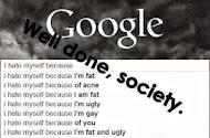 Dì anche tu NO alla SOCIETA' DI M****A IN CUI VIVIAMO!!!!