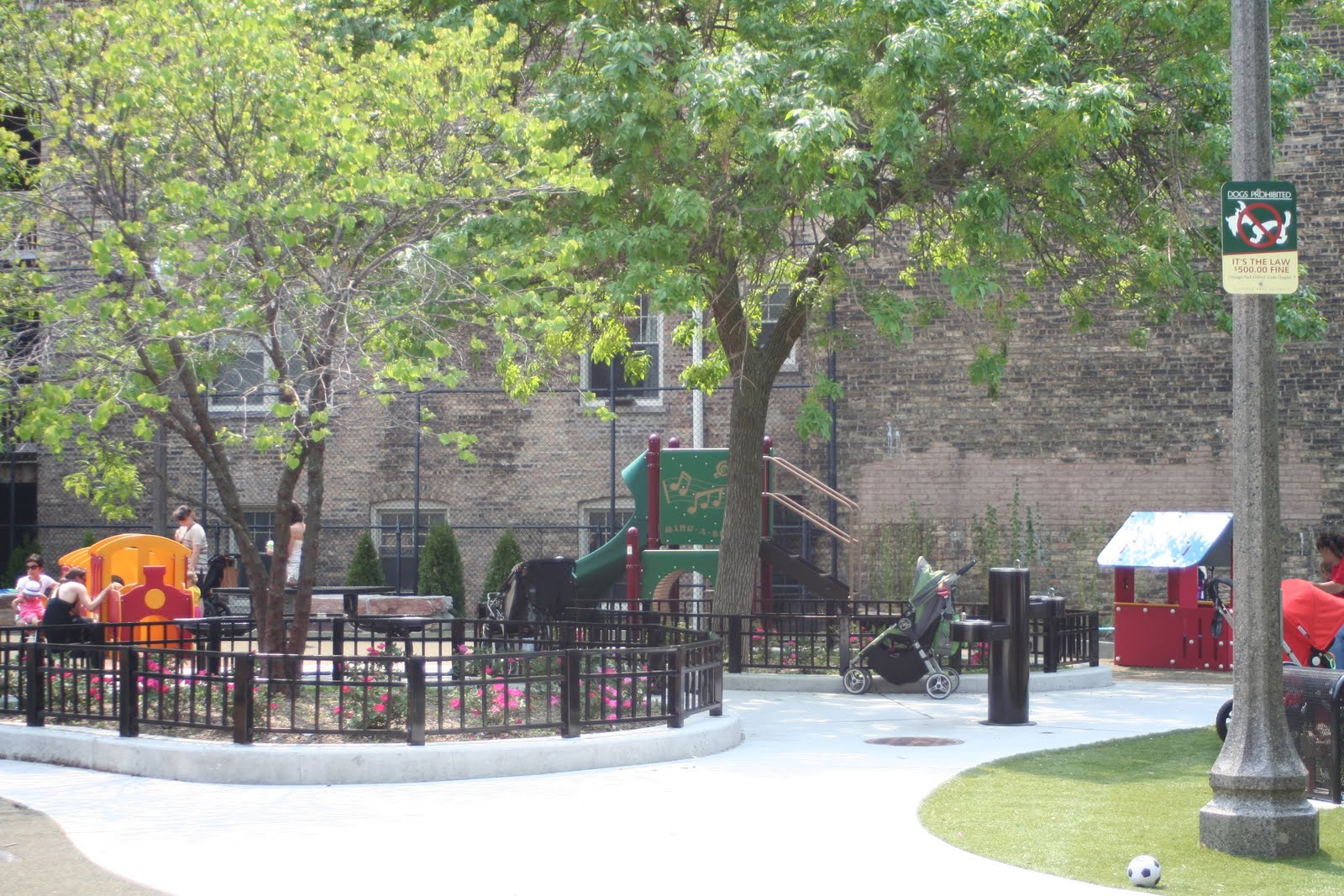 Image result for weisman park