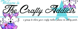 The Crafty Addicts Facebook Group