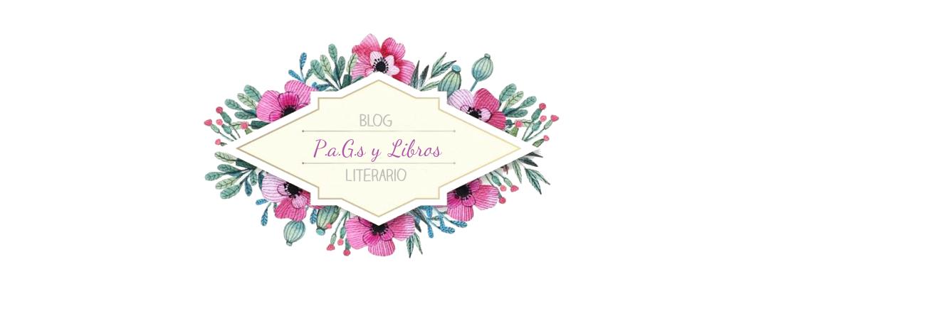 P.a.G.s y LIBROS