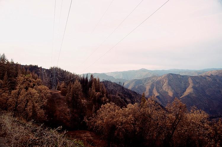 Yosemite National Park_California