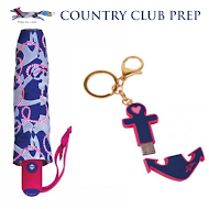 Country Club Prep GIVEAWAY